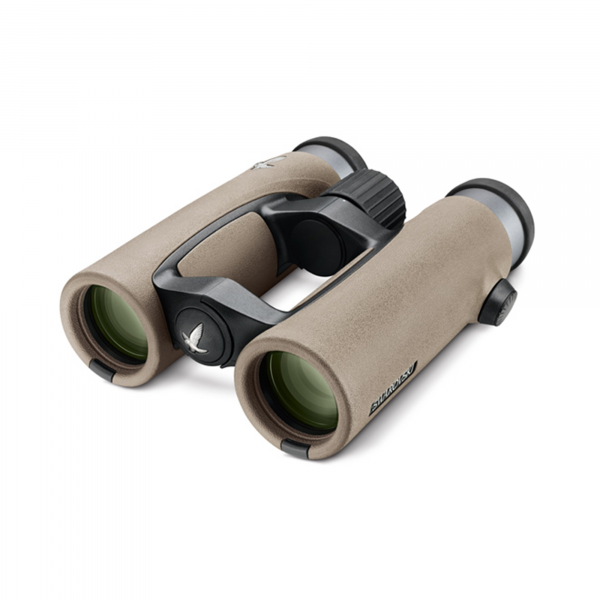 Swarovski 10x32 EL MK2 FieldPro Binoculars in Sandbrown
