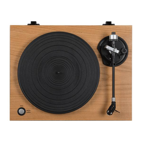 Roberts RT100 Turntable with USB Connection and Preamplifier