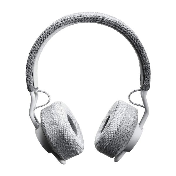 Adidas RPT-01 Wireless Sport Headphones in Light Grey