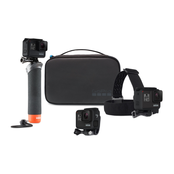 GoPro Adventure Kit