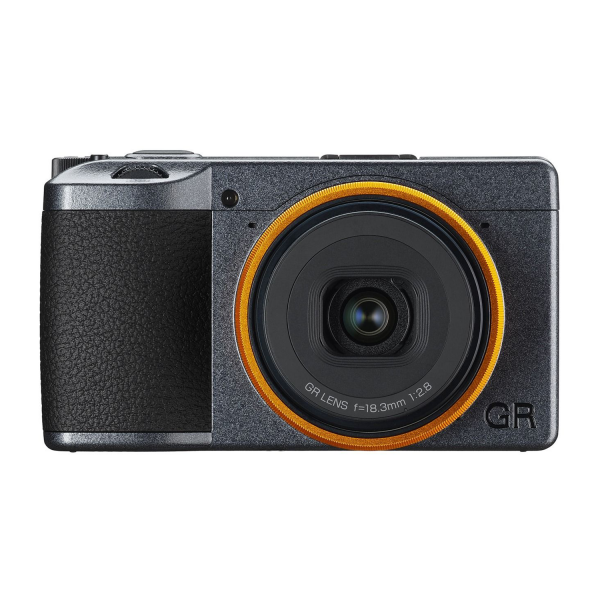 Ricoh GR III Street Edition Digital Camera