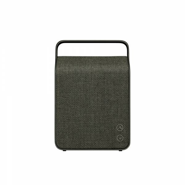 Vifa Oslo Wireless Portable Speaker in Pine Green