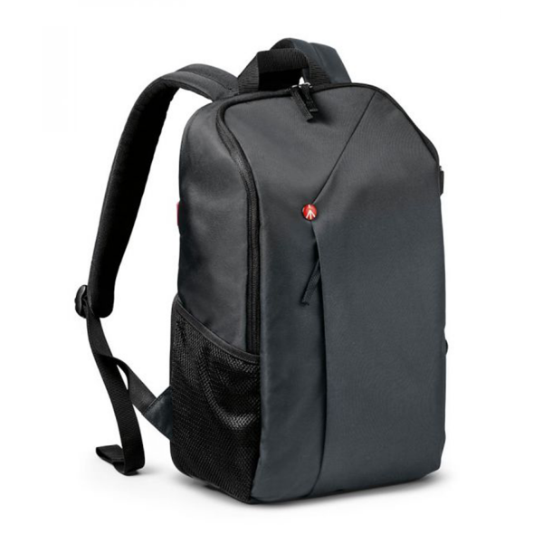Manfrotto NX CSC Camera/Drone Backpack in Grey