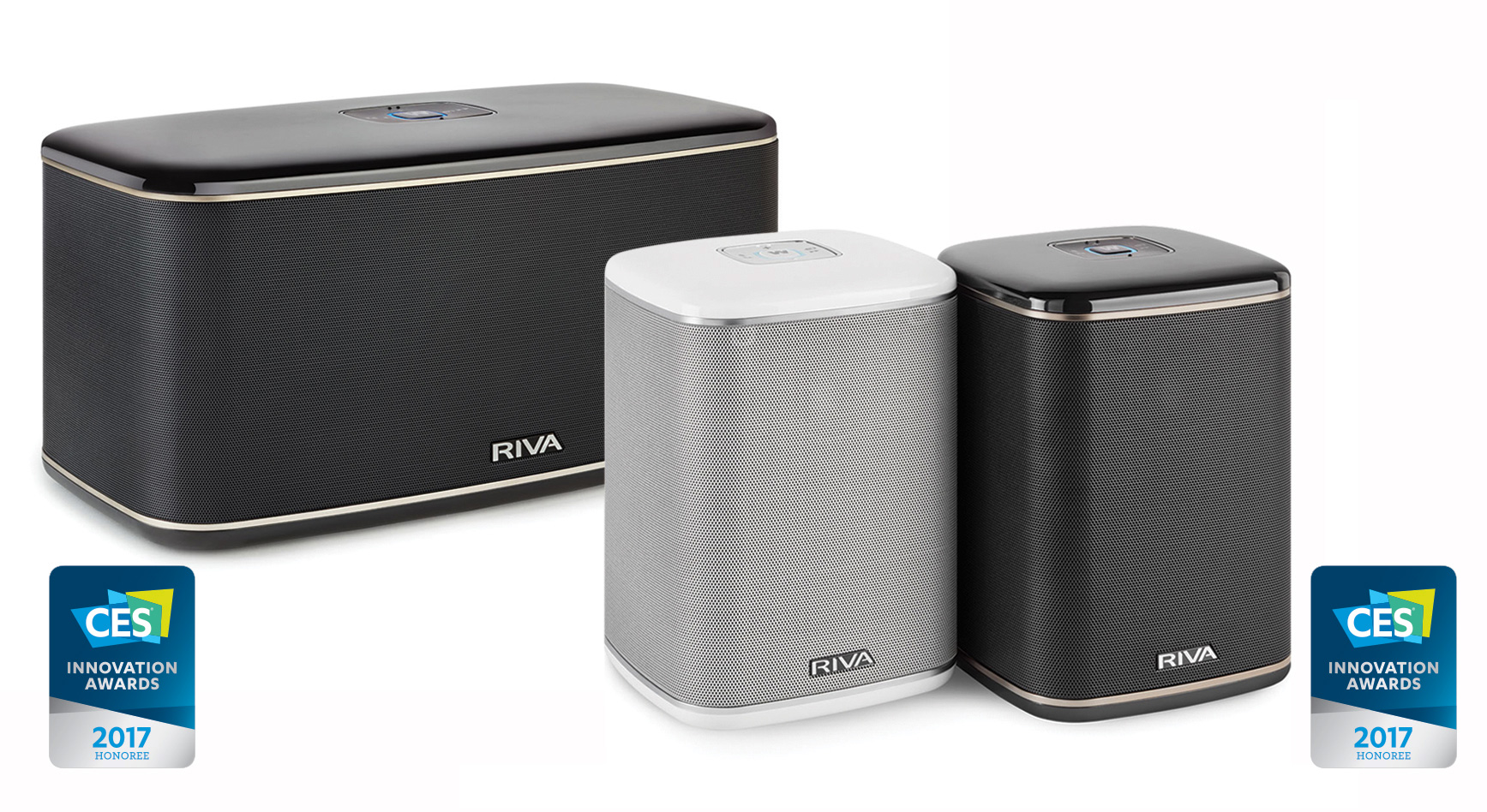 Riva-speakers-and-CES-award
