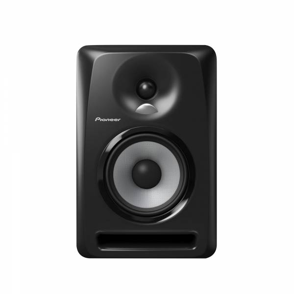 Pioneer S-DJ50X-B Single Speaker in Black