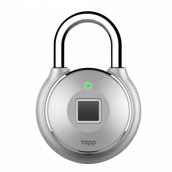 TappLock One+ silver hero image