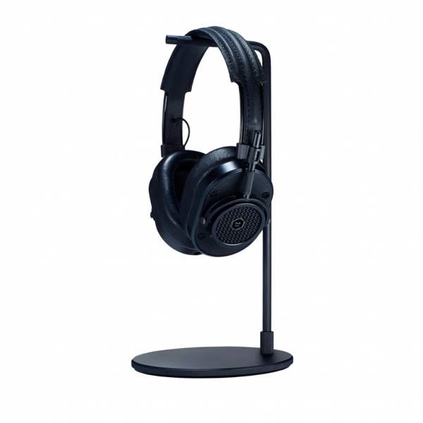 Master & Dynamic MP1000 Headphone Stand in Black