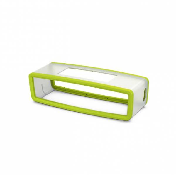 Bose Soundlink Mini Soft Cover in Energy Green