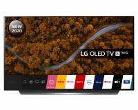 "LG OLED48CX5LC 48"" 4K Smart OLED TV"