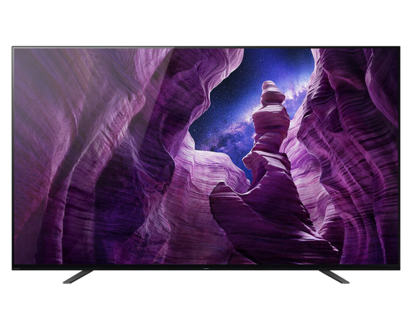 "Sony BRAVIA KD55A8BU 55"" 4K HDR Smart OLED TV"