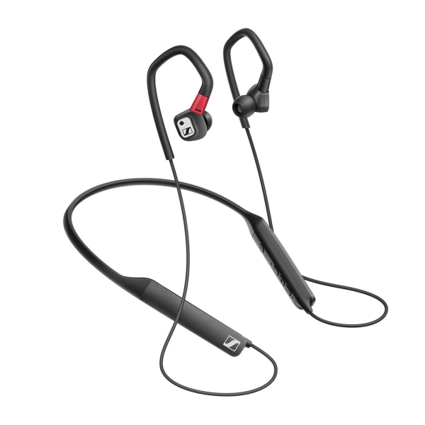 Sennheiser IE 80 S BT Bluetooth In-Ear Headphones